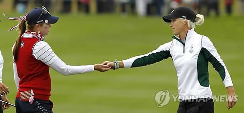 LPGA '베테랑 루키' 뜬다…유럽투어 5승 리드, Q스쿨 합격