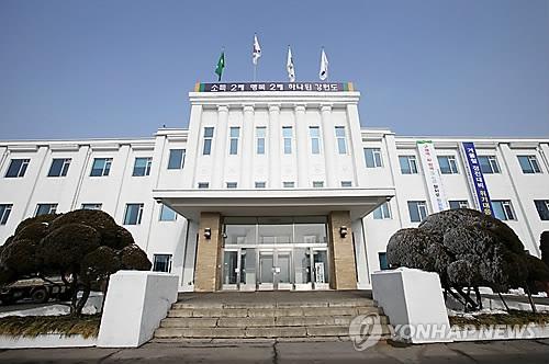 중국 광둥성 강원상품관 입점상품…수출 견인