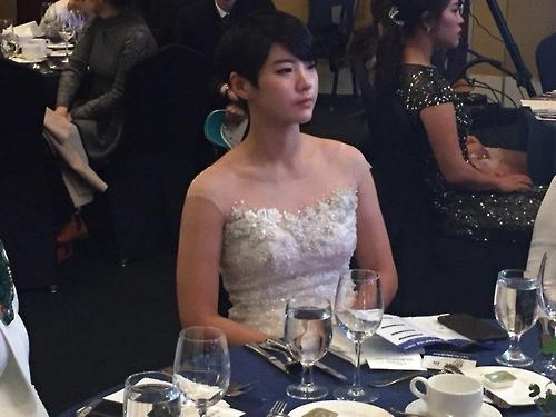 "LPGA 진출 박성현 ""준비는 끝났다. 목표는 1승과 신인왕"""