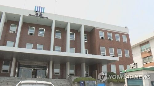 검찰, 전북도의원과 '유착 의혹' 업체 압수수색