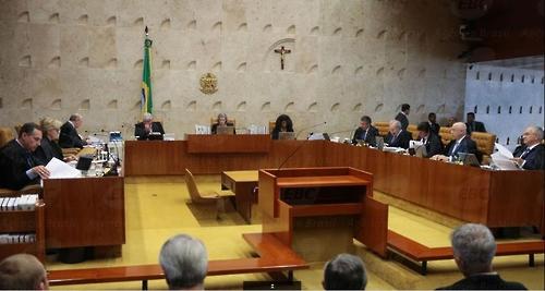 브라질 연방대법원, 상원의장 직무정지 하루만에 번복