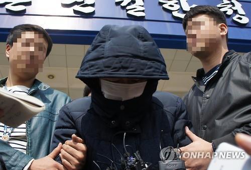 학대로 숨진 4살 의붓딸 암매장 계부 항소심서 징역2년→3년