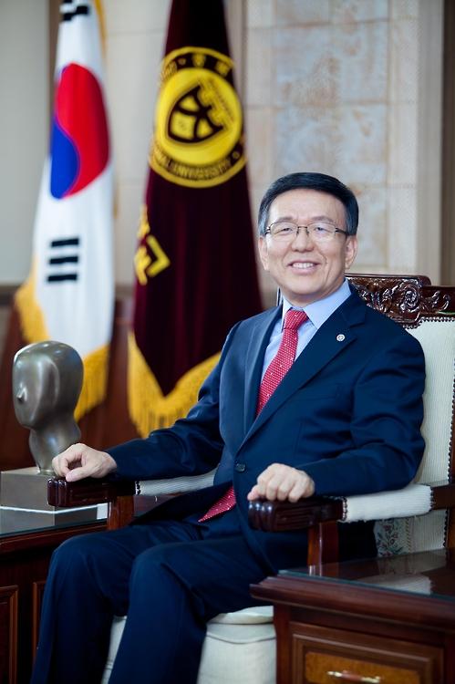 전국 국공립대총장協 신임 회장에 충북대 윤여표 총장