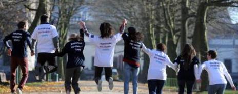 EU, 청년실업 해소·연대감 증진 위해 '유럽판 평화봉사단' 발족