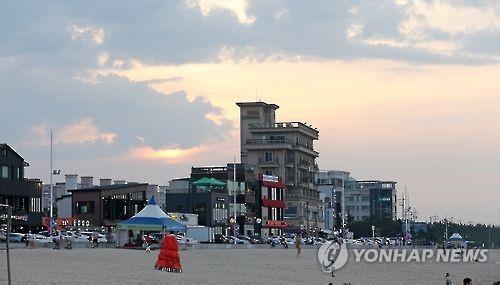 '강릉 커피거리'…2016년 한국관광의 별 선정