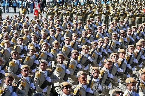 """""""이란, 사이버전 부대 운용…외국 은행·발전소 해킹"""""""