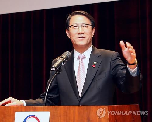 [동정] 김성렬 행자부 차관, 울산 AI 방역현장 방문