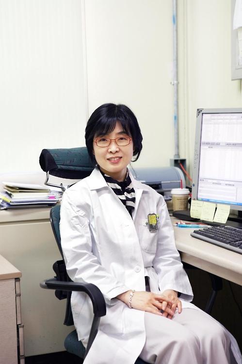 <동정> 여의도성모병원 임계연 교수, 대한소아영상의학회 회장 취임
