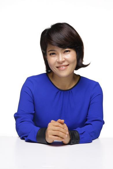 조혜련, 김대희 이끄는 JDB엔터테인먼트와 전속계약