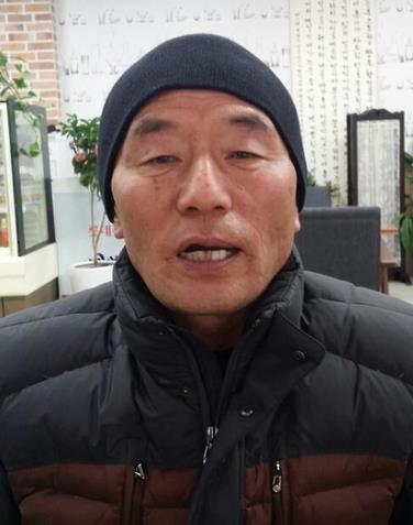 """서천평화의소녀상 위원장 """"위안부합의, 진정한 사과후 보상해야"""""""