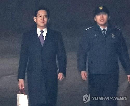 삼성, 당분간 '사장단 중심 경영'