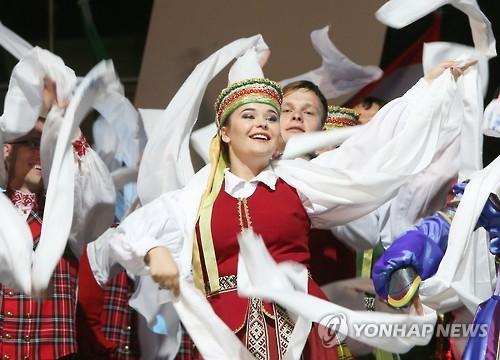 '천안흥타령춤축제' 9월 13∼17일..