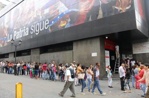 """""""처지 바뀌는 건 한순간""""…빈부 역전된 베네수엘라·콜롬비아"""