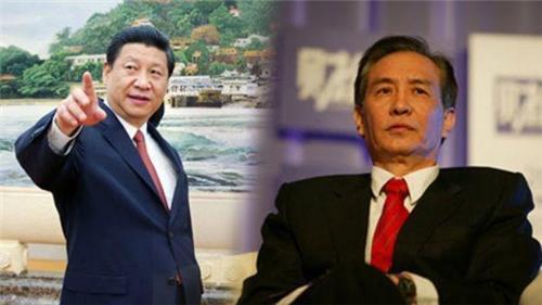 미·중 무역전쟁 조짐에 시진핑 '경제책사' 류허 주목