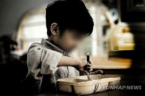 설 연휴 광주 아동 1만여명, 식당·편의점서 끼니 해결