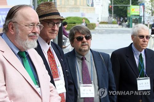 美·전두환 신군부 통신기록 '체로키 파일' 광주에 오다