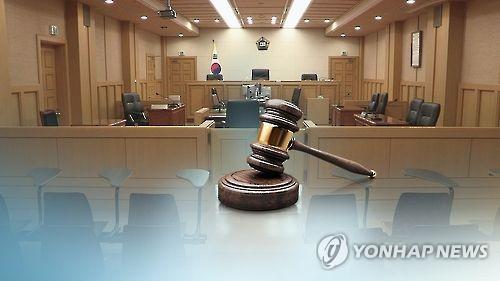 """""""처형 괴롭히지마"""" 흉기 살해 '조폭 두목' 항소심 '10년→16년'(종.."""