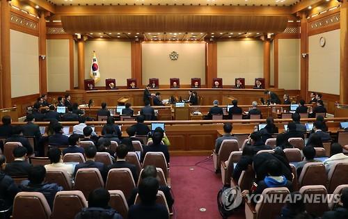 연설문부터 靑수석회의까지…'崔 전방위 국정개입' 넘나들기(종합)