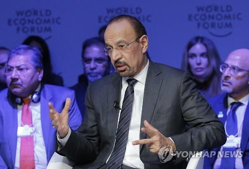 """사우디 """"올해 OPEC 추가 감산 가능성 배제 못해"""""""