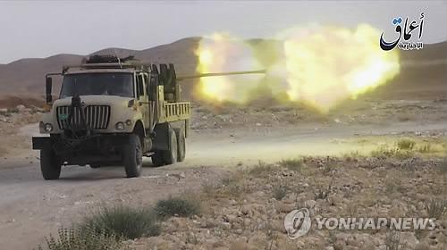 'IS 격퇴' 시리아, 뒤로는 IS 원유 최대 수입국