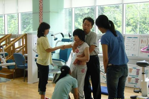 [경기소식] 의왕보건소 '토요 집중재활 치료교실'