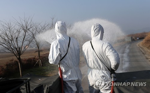 천안시의회 '가축전염병 안전망 구축·국비지원 확대' 건의