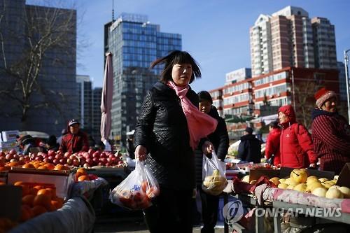 """中 26년만의 최저성장…""""미중 경제갈등 산적한 올해가 문제"""""""