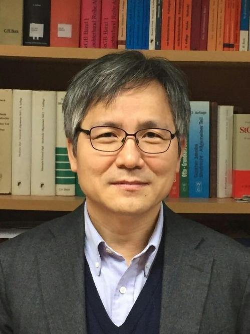 <동정> 성균관대 김성돈 교수, 한국형사법학회 회장 선출