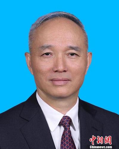 中 시진핑 인맥 베이징서도 전면 배치…시장에 차이치 선출
