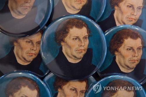 """""""종교개혁 루터의 참뜻은 나그네·거지·머슴의 삶"""""""