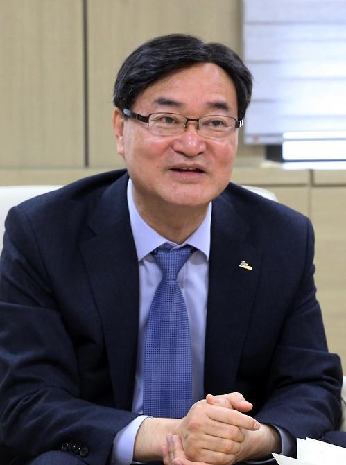 [인터뷰] 남봉현 인천항만공사 사장