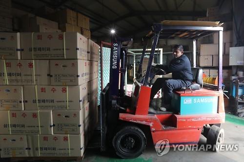사업주 안 찾아간 '외국인근로자 출국보험료' 60억 육박