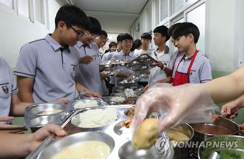 영양사 노하우로 학교급식 '표준 조리법' 개발