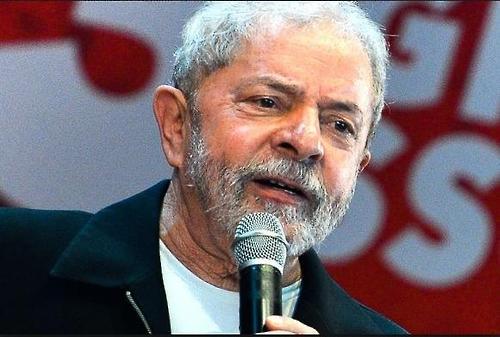 브라질 룰라 재집권 가능할까…여론조사 선두 유지