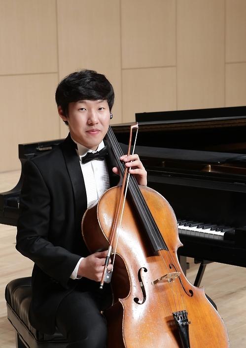 """음악으로 발달장애 이겨낸 대학생 """"첼로 전문연주자가 꿈"""""""