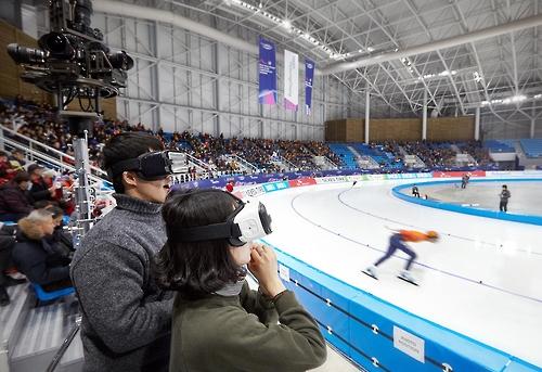 SK텔레콤, MWC서 초고화질 360 VR 생방송 선보인다