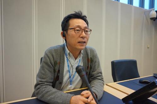 KT 김형수 박사, ITU 5G 표준화 전담 그룹 의장 선임