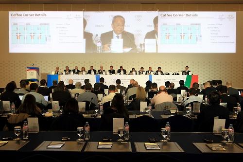 세계방송사회의(WBM) 강릉서 개최…평창올림픽 방송 협력 논의