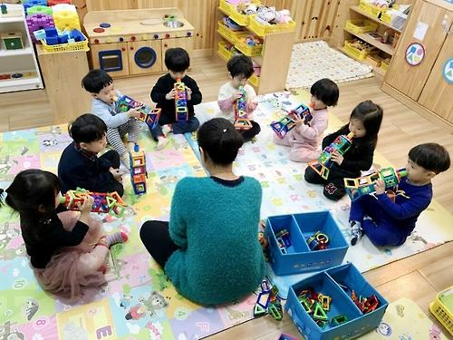 """""""아이 낳기 좋은 도시로""""…서산시 보육환경 조성에 467억 투입"""