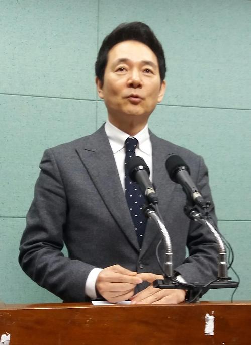 """장성민 전 국회의원 """"제2 건국 위한 국가 개조·개혁 필요"""""""