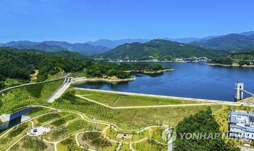 경북도 올해 낙동강수계관리기금 974억원…징수액 2.8배