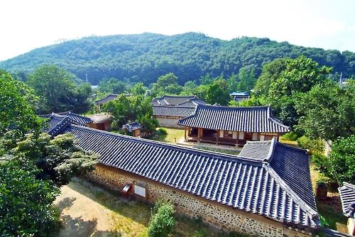 정읍 중요문화재 '김동수 가옥', '김명관 고택'으로 명칭 변경