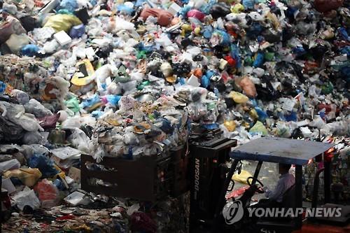 섬·오지 많은 전남 폐기물 재활용률 평균 미달…종합대책 마련