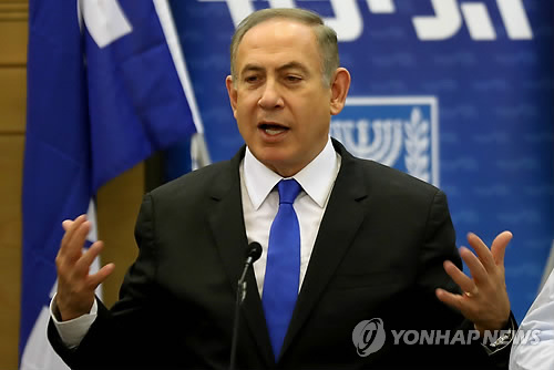 이스라엘-아랍, 美 중재로 작년 비밀 정상회담