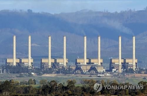 """호주 """"석탄은 청정연료""""…발전소 건설 적극 지원 추진"""