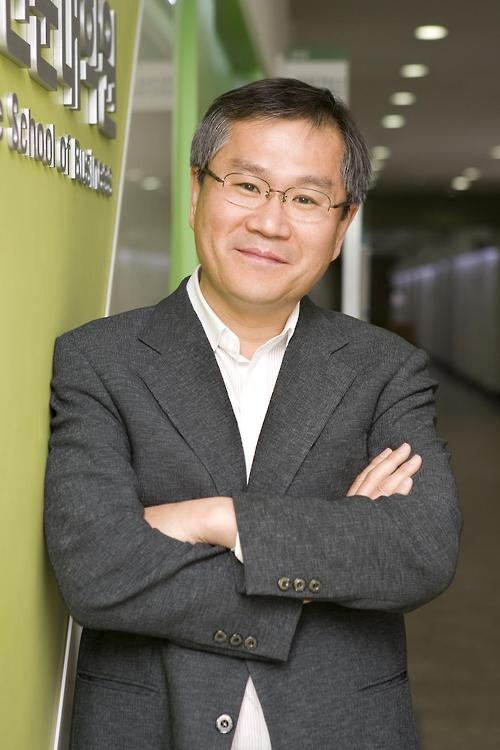 한국증권학회장에 장국현 건국대 교수