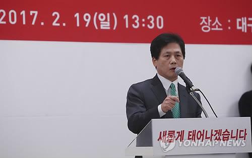 """김진 """"黃권한대행, 병역문제로 정권재창출 어려워"""""""