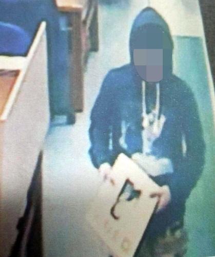 '책도둑은 도둑이 아니다?'…돈 없어 책 훔친 공시생(종합)