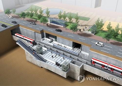 '마지막 절차' 광주 도시철도 2호선 실시설계 내달 착수