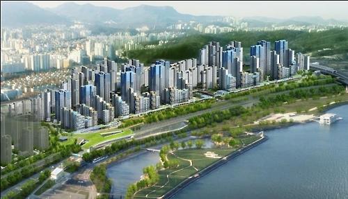 반포주공1단지 재건축 통과…최고 35층, 5천748가구로